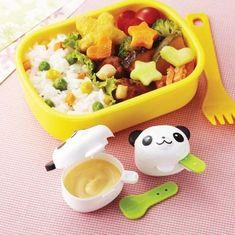 Mama's Assist Lun Lun Panda Mayo Cup