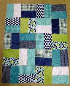 Easy Quilt Patterns for Beginners (Free) - Pieces by Polly: Easy Half-Square Blocks Quilt – Easy Pre-Cut Cuddle Cake and Layer Cake Pattern - Beginner Quilt Patterns, Quilting For Beginners, Quilt Block Patterns, Quilt Tutorials, Pattern Blocks, Quilt Blocks, Fat Quarter Quilt Patterns, Simple Quilt Pattern, Free Baby Quilt Patterns