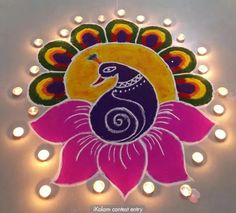 Happy Diwali Rangoli Designs Diwali is all about crackers, sweets, and beautiful Rangoli patterns. People make some beautiful and attractive Rangoli Rangoli Designs Diwali