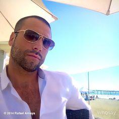 Pin for Later: The Hottest Pics of Rafael Amaya, aka El Señor de los Cielos