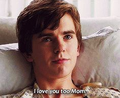 """Ahh, but at least they love each other. 