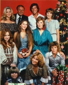 Loved Eight is Enough!!!
