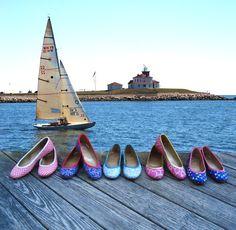 Tipsy skipper skimmers. Made in America!