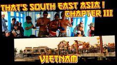 1 Mois au Vietnam