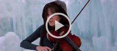 Lindsey Stirling - Crystallize [Official Video]