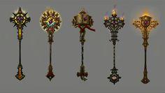 MMO-Champion - Discipline Priest Artifact Weapon for Legion