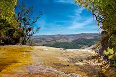 parque estadual do ibitipoca - janela do ceu