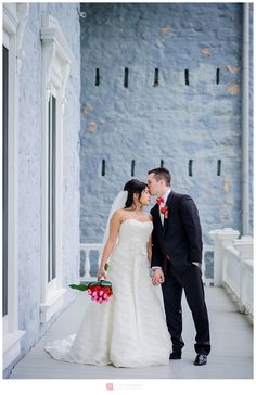Mariage / Wedding – Fairmont Château Montebello – Pamela and Guillaume –