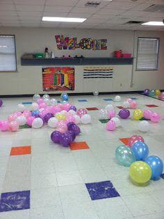 100th Day of Kindergarten!!