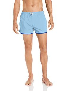 Introducing 2xist Mens Jogger Swim Trunk Alaska BlueCobalt Medium. Get Your Ladies Products Here and follow us for more updates!