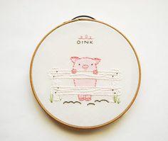Stitching Pretty