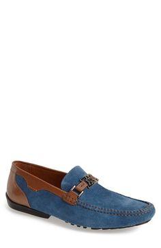 Men's Mezlan 'Taddeo' Driving Shoe