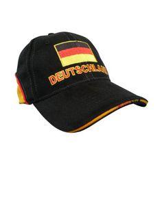 """Neue Fanartikel zur Fußball-WM 2014, wie """"Cap Deutschland Multicolor"""" jetzt hier kaufen: http://fussball-fanartikel.einfach-kaufen.net/caps-muetzen/cap-deutschland-multicolor/"""