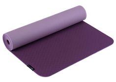 Yoga mat 'Pro' eggplant