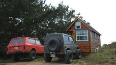 Deek Gives You a Video Tour of Ella's Tumbleweed Tiny House
