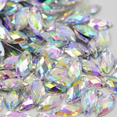 Wholesale cheap hotfix rhinestones online, brand - Find best crystal clear ab rhinestones sew on acrylic flatback fancy shape horse eye gems strass stones for clothes dress crafts at discount prices from Chinese sewing notions & tools supplier - annachenchunlan on DHgate.com.