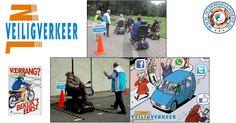 30 Sep - VVN Cursus en trainingsdag voor scootmobiel bestuurders - http://www.wijkmariahoeve.nl/scootmobiel-bestuurders/