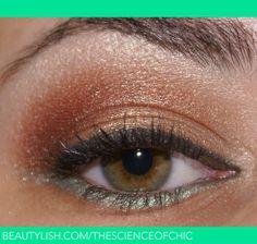 Electric Shock   Carly M.'s (TheScienceOfChic) Photo   Beautylish