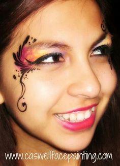 Eye design