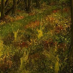 Detail Image for art Morgan Le Fay