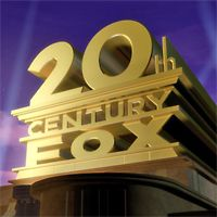 Hollywood Film Studio Logo Animation Series - 20th Century Fox, Part 2 — Tuts