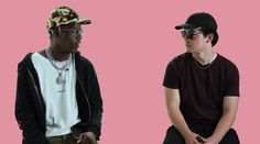 Check Out The Hottest Hip Hop Videos Online! For New or Latest Hip Hop Music, Lil Yachty Vs. Joji