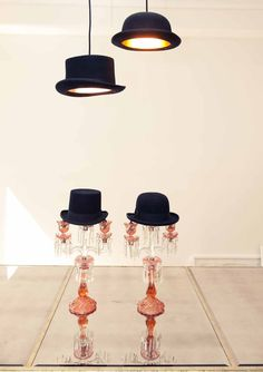 Hats off. www.thecoveteur.com/maryam_keyhani
