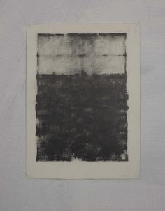 Gerry Keon : grafite sobre papel 39x28 cm