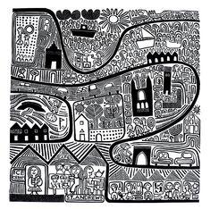 L15 St. Andrews « Scottish Contemporary Art   Ian and Hilke MacIntyre