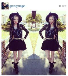 grav3yardgirl aka Bunny!!!! XD