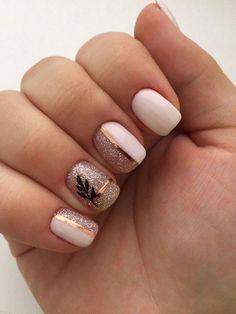 150 cute nail art designs for short nails 2019 9 + Cute Nail Art Designs, Short Nail Designs, Summer Nail Designs, Latest Nail Designs, Perfect Nails, Gorgeous Nails, Cute Nails, Pretty Nails, Ongles Beiges