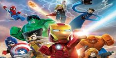#LEGO Marvel Super Heroes Full Movie 2013 HD  Watch this Hour Long #LEGO Marvel Super Heroes Full Movie 2013 HD. Starring a host of the most loved Marvel Heroes, all in Lego Format. Including : Hulk,Fantastic Four,Iron Man,Shield,Dr Doom,Loki,Thor,Spider-man,Captain America ,...
