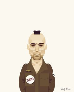 Stanley Chow Illustration