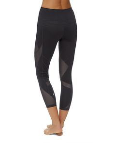 Meet the world's most versatile leggings - the Power with breathable and…