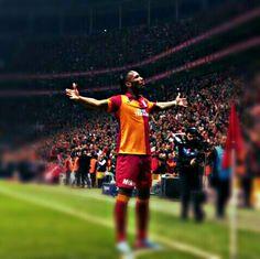 Didier Drogba #galatasaray