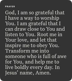 Prayer Verses, Bible Prayers, God Prayer, Prayer For Today, Daily Prayer, Christ Quotes, Bible Quotes, Fact Quotes, Tweet Quotes
