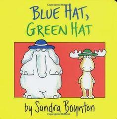 Spokesmama: Gear: Blue Hat, Green Hat book