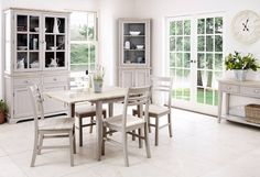 Statement Furniture - Florence Corner Display Cabinet