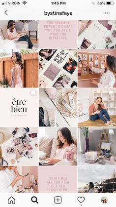 A Photographer's Checklist for Planning a Brand Photo Shoot — Charuk Studios Feeds Instagram, Instagram Grid, Instagram Design, Marca Personal, Personal Branding, Fotografie Branding, Photographer Branding, Family Photographer, Blog Layout