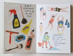 Anna Vaivare: Swimming Pool, mini kuš! #25 - See more at: http://www.finefinebooks.com/#sthash.8sHYliJo.dpuf