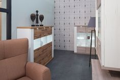 Výstava Nábytok a Bývanie Nitra 2018 Divider, Loft, Bed, Furniture, Home Decor, Lofts, Home Furnishings, Interior Design, Home Interiors