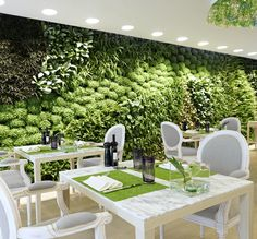 Buzzi & Buzzi lights Giardino Lounge & Restaurant by Matteo Thun & Partners - Platform Architecture and Design