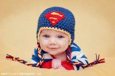 superman....