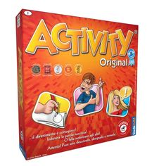 Activities, The Originals
