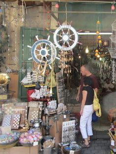 jaffa flea market shuk hapishpeshim a picturesque market not really ... Find a flea Market fleamarketsamerica.net