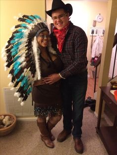 cowboys and indians couples costumes - Google Search | Costumes | Pinterest | Costumes Halloween costumes and Costume makeup  sc 1 st  Pinterest & cowboys and indians couples costumes - Google Search | Costumes ...