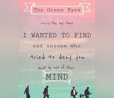 #GreenEyes #Coldplay #ChrisMartin #song #lyrics #hit