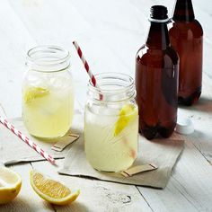 DIY Ginger Beer & Sarsaparilla Kit on Food52: .