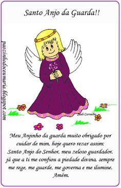 Pãozinho do Céu: Anjos
