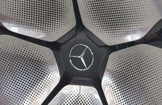 The Mercedes-Benz F 015 ホイール - Google 検索